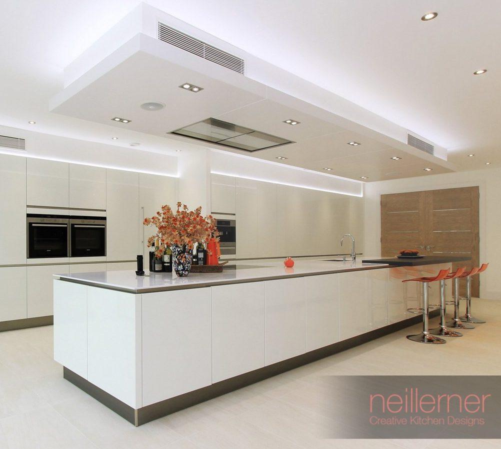 New Modern Kitchens At Neil Lerner: Recent Kitchens By Neillerner Kitchen Design