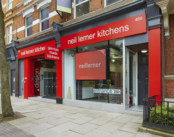 Neil Lerner Kitchens