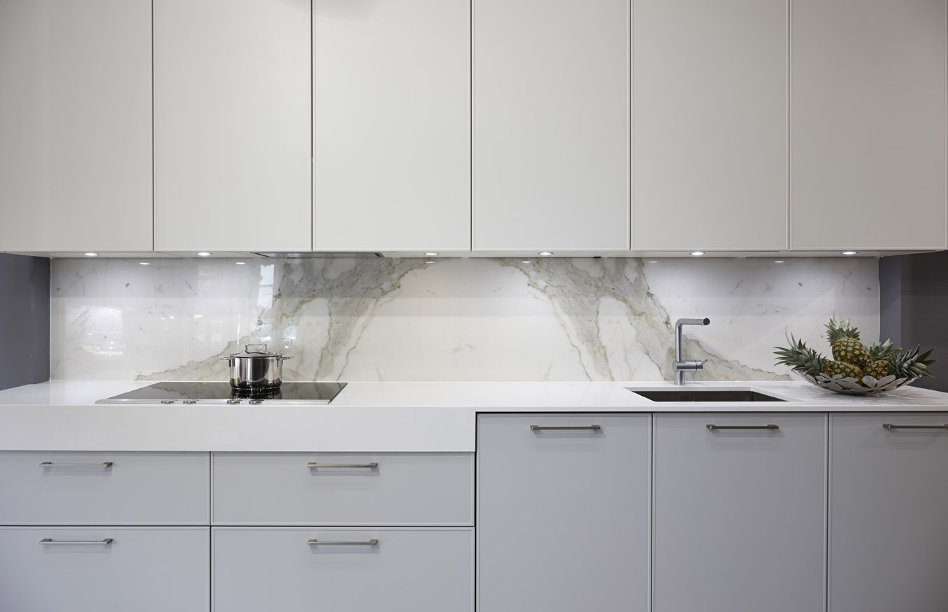 Pleasure Of Porcelain Neil Lerner Kitchen Designs