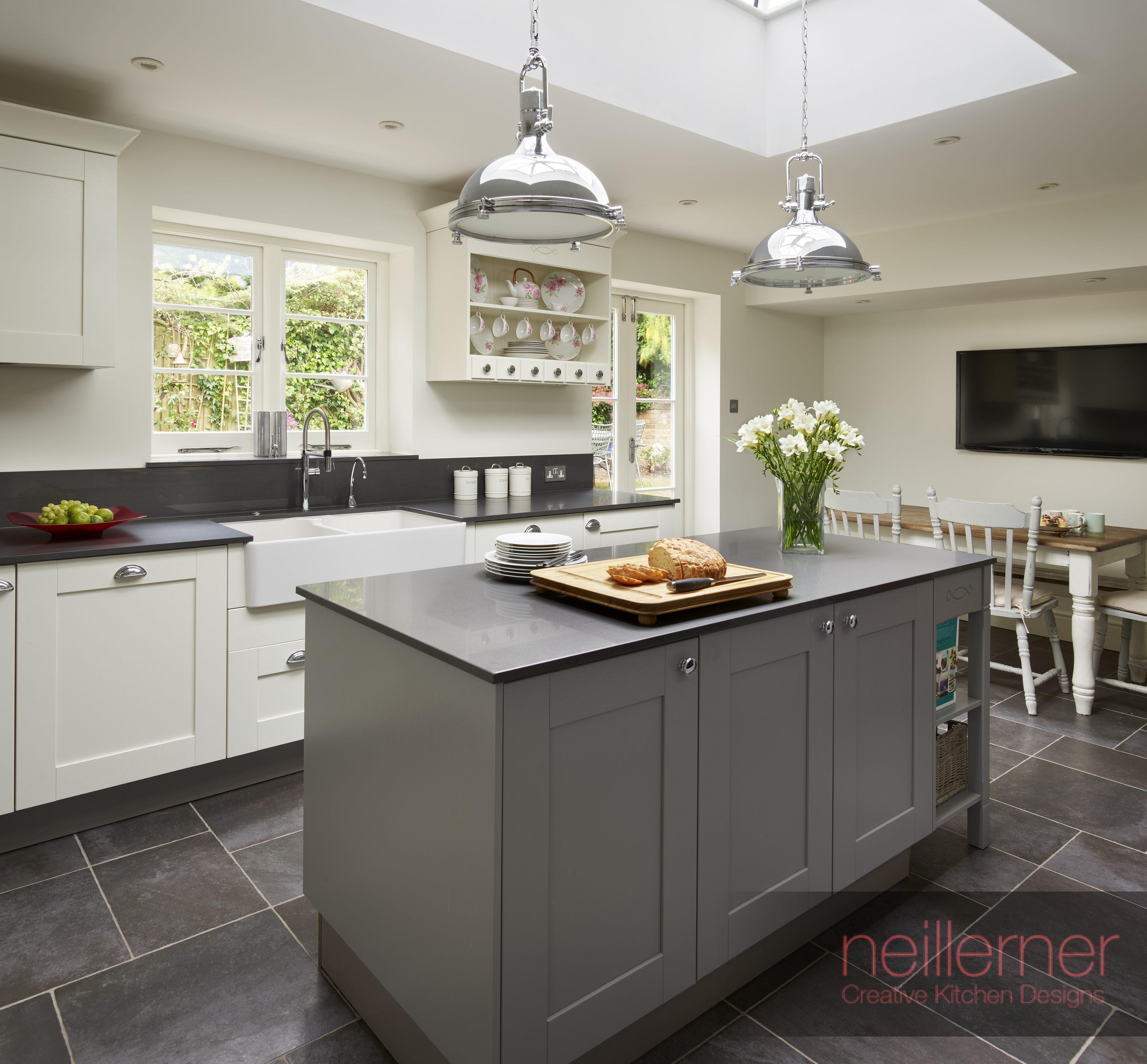 Neil Lerner Kitchen Design