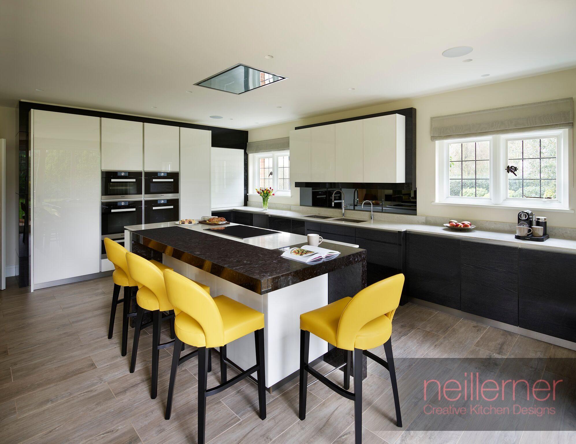 Quality Kitchen Designs Hertfordshire | Modern Kitchens | Neil ...
