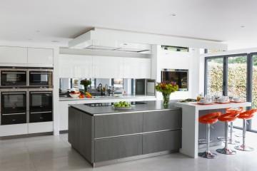 Bespoke Fitted Kitchen Designs Exclusive Kitchens Neil Lerner